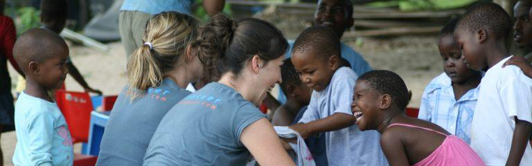 Read more about the article April Holidays in Zimbabwe Mean Holiday Club Time at Monde Primary School!