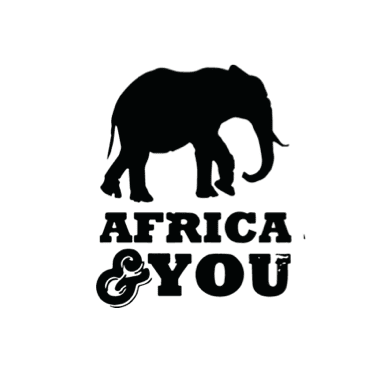africa and you logo