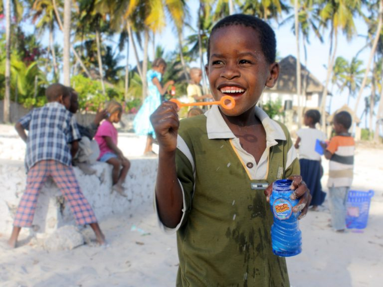 Read more about the article Part 1 of Life in Zanzibar